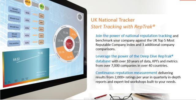 UK Tracker 2