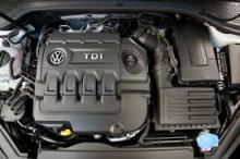 tdi clean diesel engine