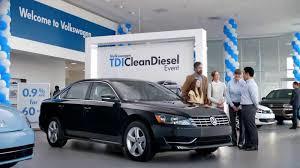 vw tdi diesel