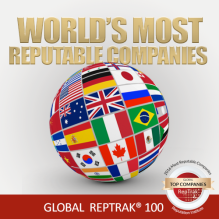 Global-RepTrak B